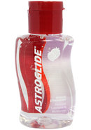 Astroglide Sensual Strawberry Flavored Water Based...