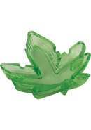 Pot Leaf Ashtray