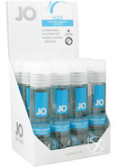 Jo H2o Water Based Personal Lubricant Cooling 1 Ounce 12...