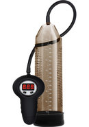 Apollo Automatic Power Pump Wired Remote Control Smoke 10...