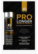Jo For Him Pro Longer Maximum Strength...
