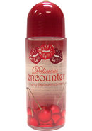 Delicious Encounter Flavored Water...