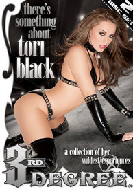 Theres Somethin About Tori Black{dd}