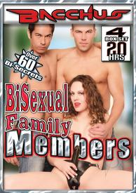 20hr Bisexual Family Members {4pack}