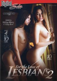 For The Love Of Lesbians 02 {dd}