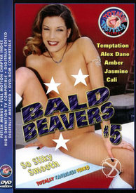 Bald Beavers 05 (disc)