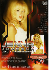 Jenna Jameson Uncut and Uncensored 02