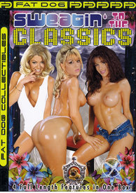 Sweatin` To The Classics {4 Disc}