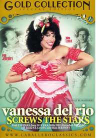 Vanessa Del Rio Screws The Stars