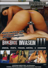 Bang Bros Invasion 03