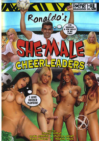 She Male Cheerleaders