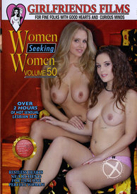 Women Seeking Women 50