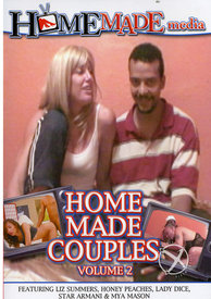 Home Made Couples 02