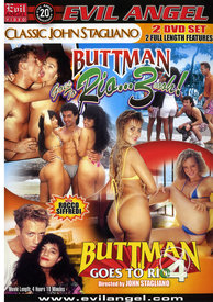 Buttman Goes To Rio 3 and 4 Rr {dd}