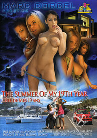 Summer Of My 19th Year