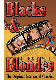 4pk Blacks And Blondes {rr)