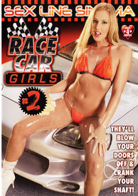 Race Car Girls 02