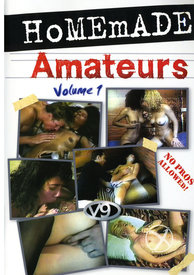 Homemade Amateurs 01