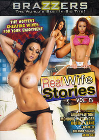 Real Wife Stories 13