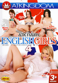 Atk Hairy English Girls 04
