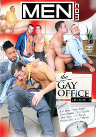 Gay Office 02