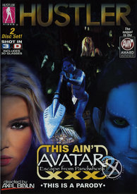 This Aint Avatar Xxx 3d 02 {dd}